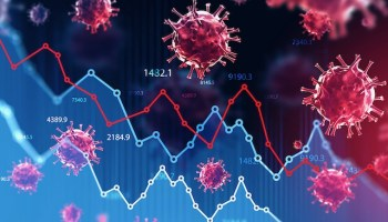 Can Collecting Thoughts About the Virus Help?