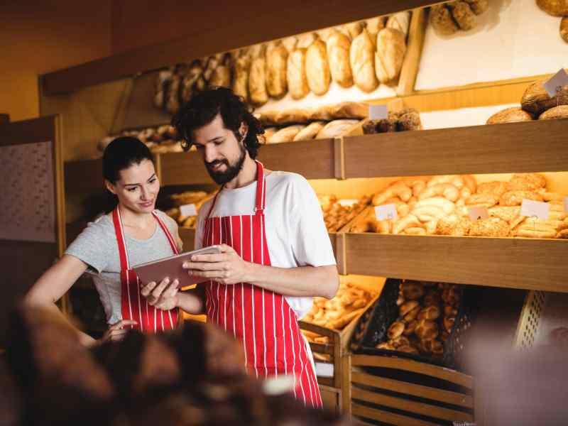 Durham ayuda a las pequeñas empresas afectadas por el COVID-19