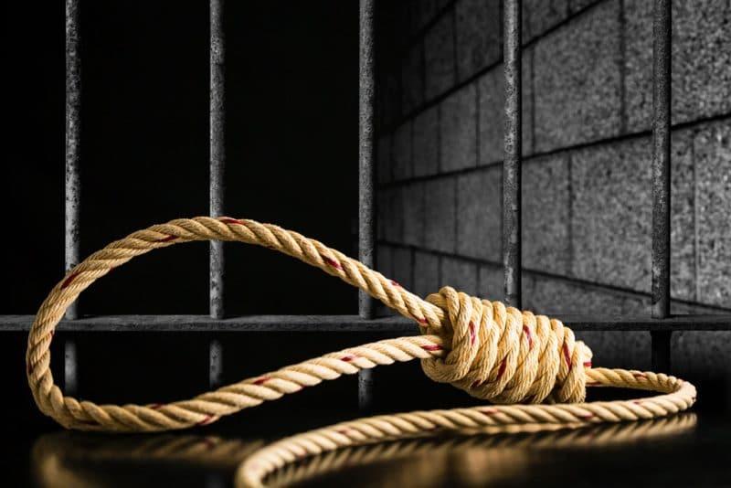 Aumentan suicidios en cárceles de Carolina del Norte Estados Unidos