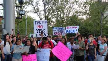 Corte Suprema vota favor DACA