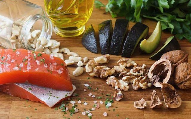 Alimentos que cuidan la capacidad del cerebro