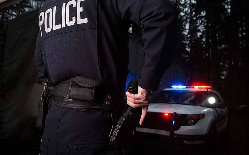 Centro controlará uso de fuerza letal de policía en Carolina
