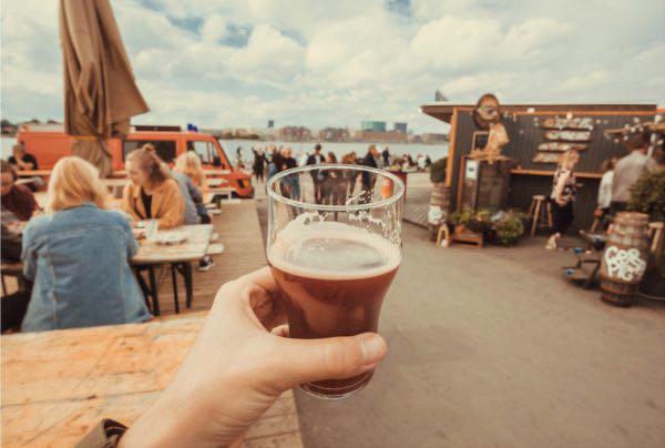 Eventos: cervecerías y mercado de artistas abren sus puertas