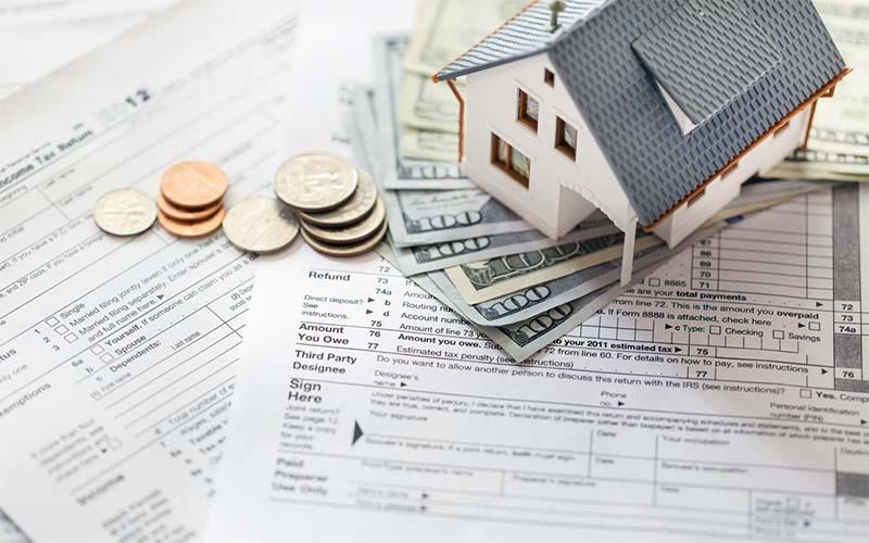 Gastonia impuestos sobre la propiedad no subirán en el 2021