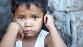 Estudio: 4 de cada 10 niños en Buncombe vive en la pobreza