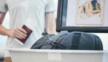 15 pasajeros intentaron llevar armas en su equipaje en el aeropuerto de Charlotte