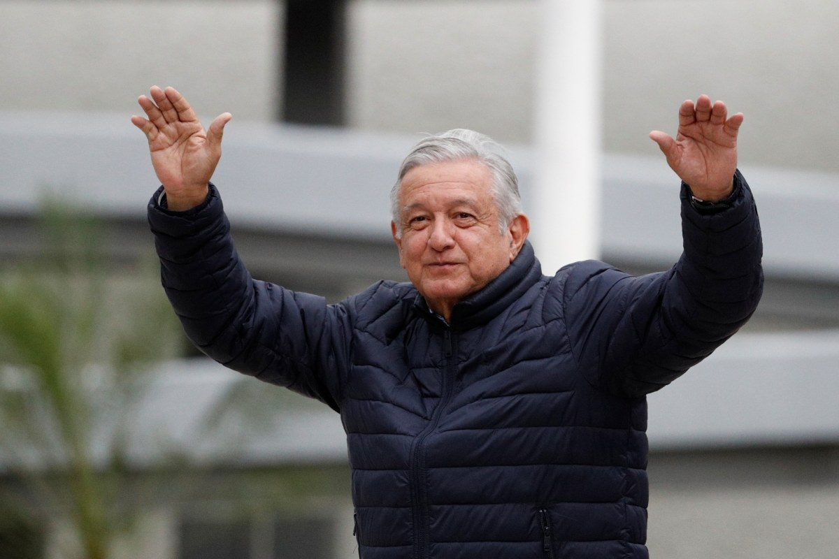Quién es AMLO, el presidente latino que visita a Trump