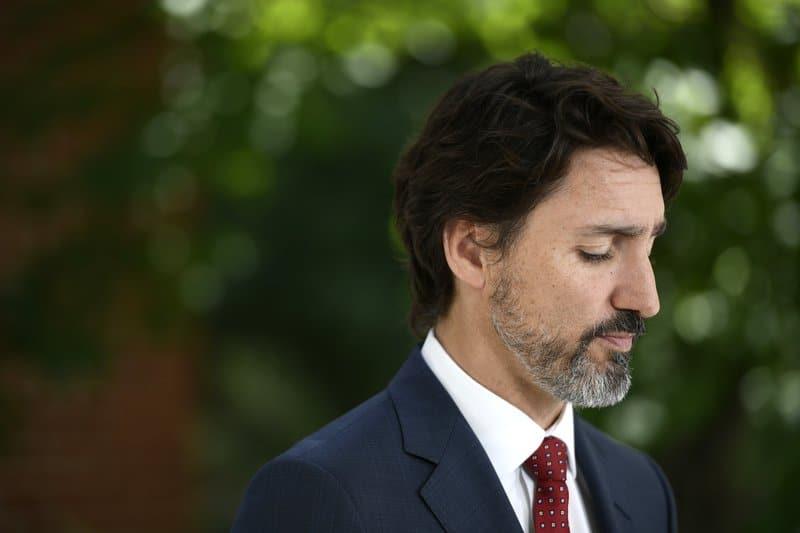 Trudeau no asistirá al encuentro entre AMLO y Trump