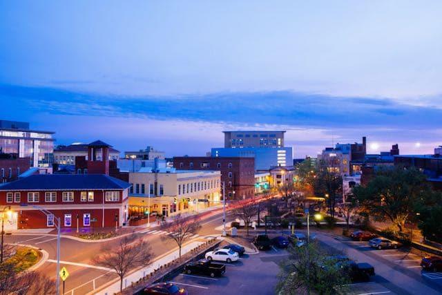 Durham es la quinta ciudad mejor administrada de Estados Unidos