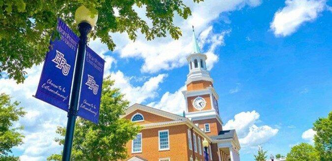 Estudiante de High Point University acusado de planear un ataque al campus no ira a la carcel