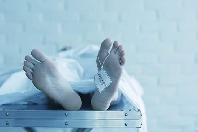 COVID-19: 70 % de fallecidos en Carolina del Norte tenía condiciones de salud previas