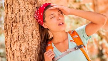 Golpe de calor: ¿Cómo saber si lo padeces?