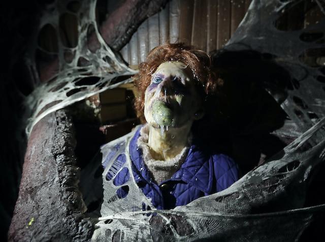 Noches de Halloween en Universal se cancelan por el COVID-19