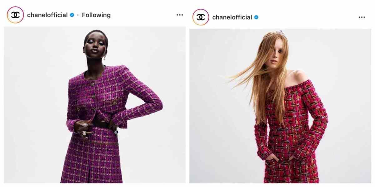 Semana de la moda virtual