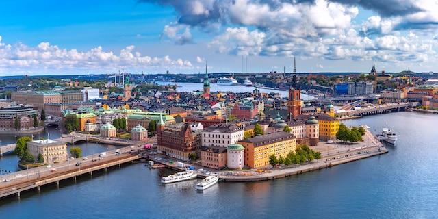 Suecia: el país con menor costo de vida en el mundo