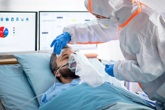 Crece el temor de contagiarse de COVID-19 si acuden al hospital