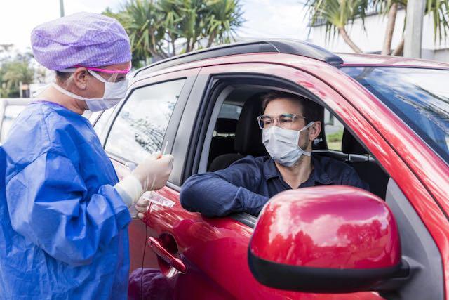 Más de un millón de pruebas de COVID-19 se realizan en Carolina del Norte