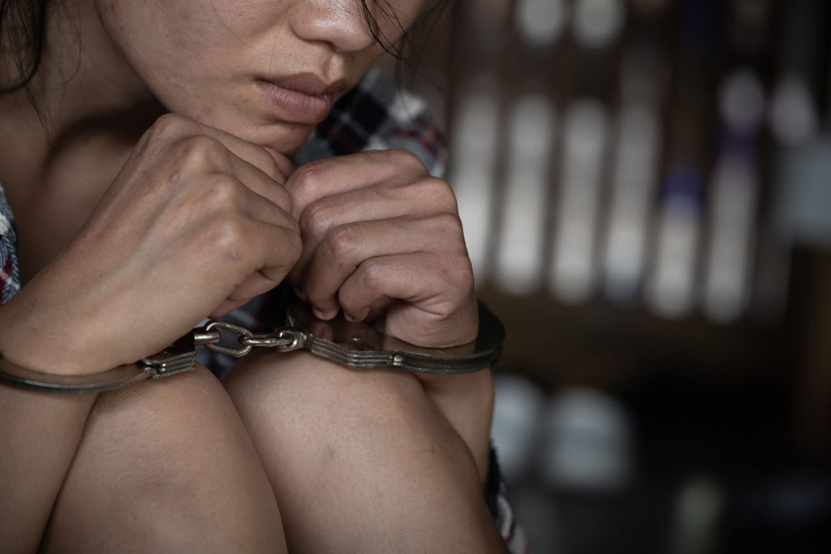 Esclavitud moderna: trata de personas en Carolina del Norte