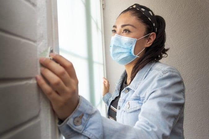 CDC dicen que las personas infectadas con COVID-19 son inmunes durante 3 meses despues