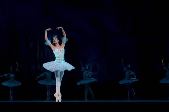Charlotte Ballet cancela 'El cascanueces' debido a COVID-19