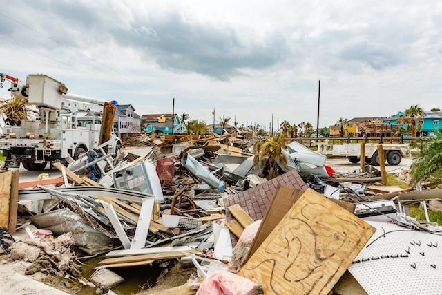 Los huracanes más devastadores en la historia de Estados Unidos