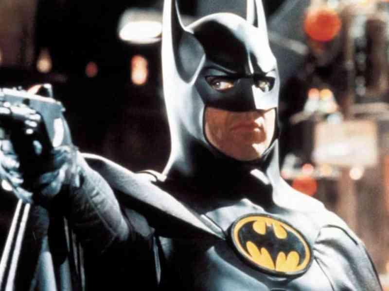 Batman de Michael Keaton