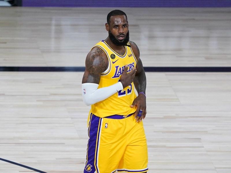 NBA Suspende jornada por caso Jacob Blake