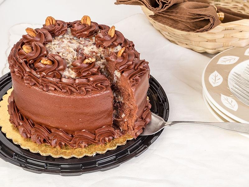 pastel-aleman-de-chocolate