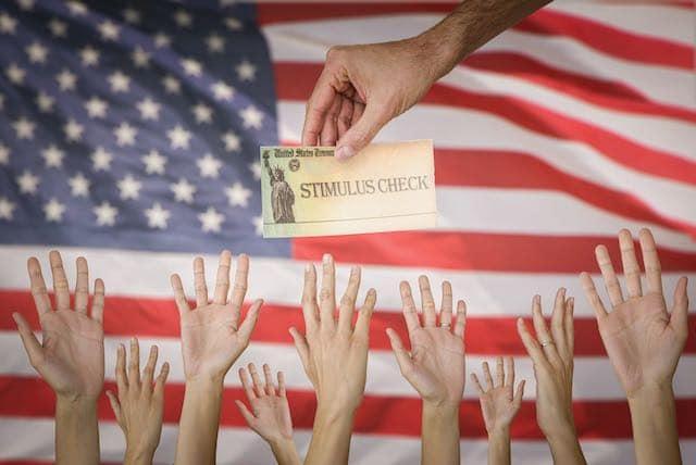 Ambos partidos políticos apoyan otra ronda de cheques de estímulo