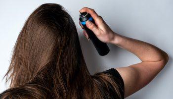 ¿Cuales son los beneficios del shampoo en seco?