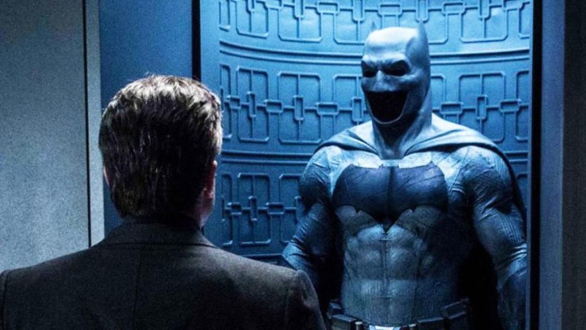 The-Batman-Película