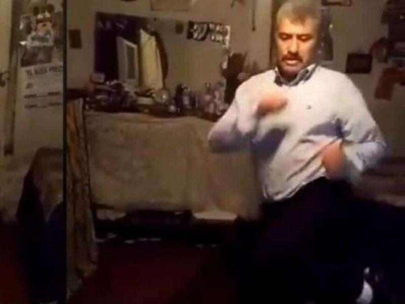 pareja baile