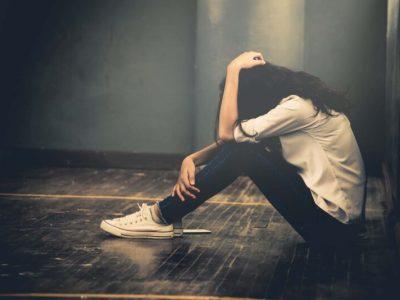 señales de conducta suicida