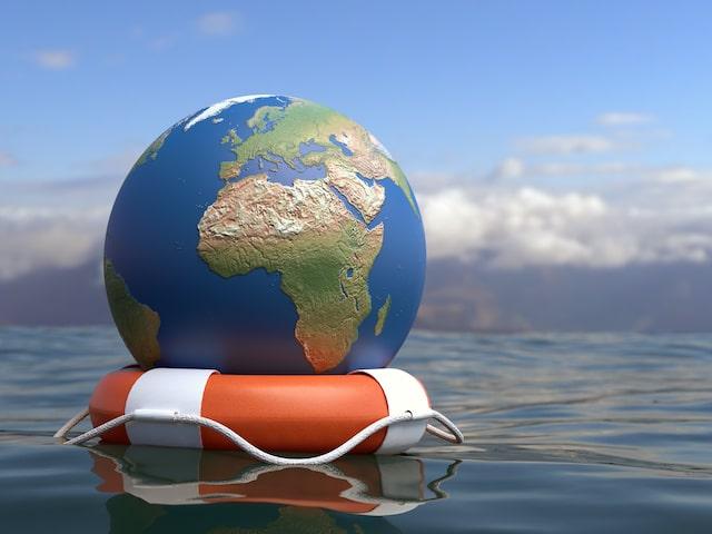 Cambio climático: responsable de la intensa temporada de huracanes