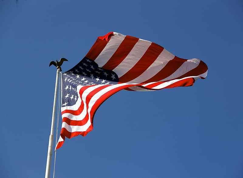 Día de la constitución de Estados Unidos