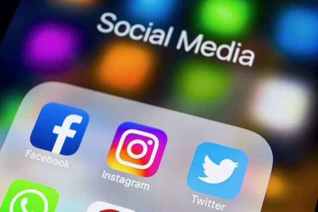 Facebook e Instagram se cayeron y esto es lo que Twitter tiene que decir