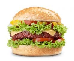 Día nacional de la Hamburguesa con queso