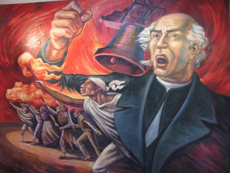 La independencia de México, la lucha que forjo un país