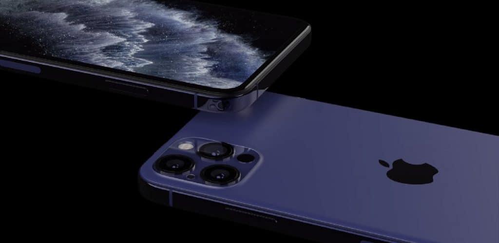 Apple presentará el nuevo iPhone 12