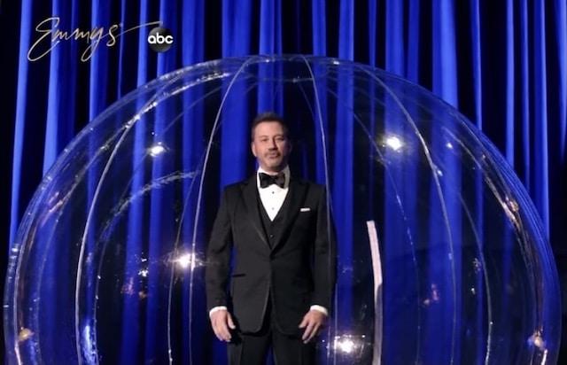 Entrega virtual de los Emmy ¿acaso se espera una ceremonia caótica?