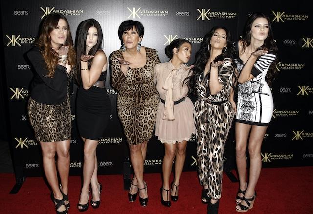 """Termina """"Keeping up with the Kardashians"""" después de 14 años al aire"""