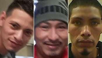 Dos hermanos gemelos son arrestados por abusar sexualmente a niña de 10 años