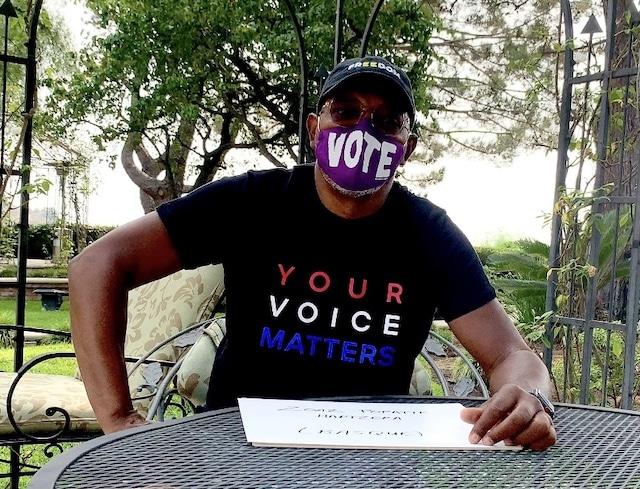 Samuel L. Jackson enseña a maldecir en 15 idiomas a quien se registre a votar