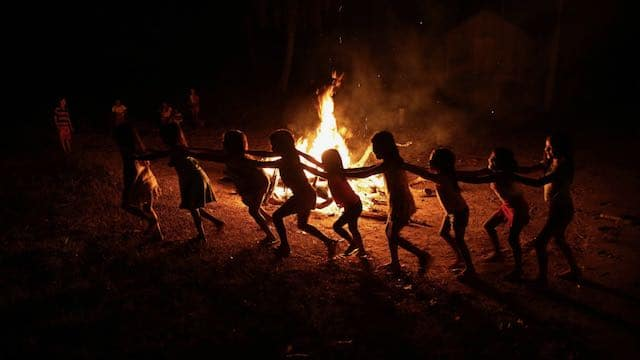 Tribu indígena, Los Tembé, lleva meses sin casos de COVID