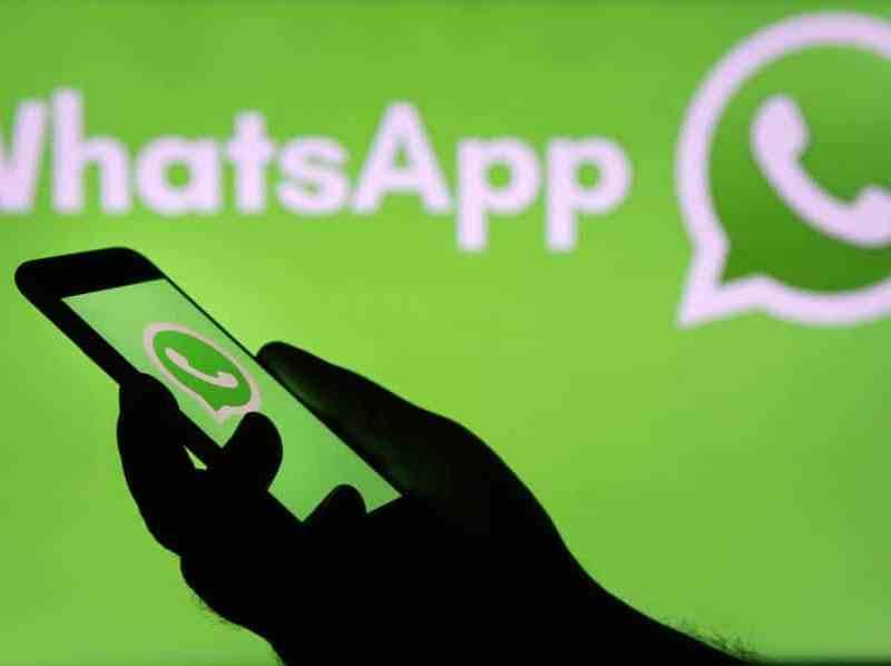 WhatsApp Beta Imágenes
