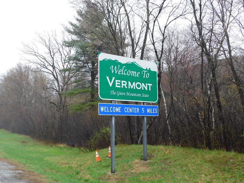 Vermont Independencia republica