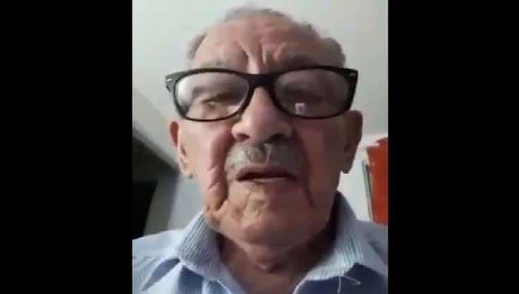 Abuelito de 91 años sufre fraude telefónico y pierde todos sus ahorros