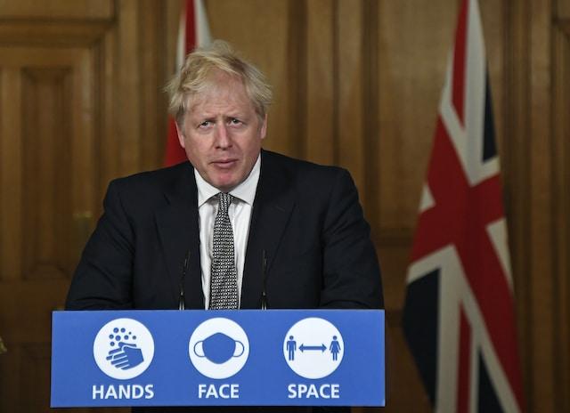 Inglaterra inicia nuevo confinamiento por aumento de casos de COVID-19