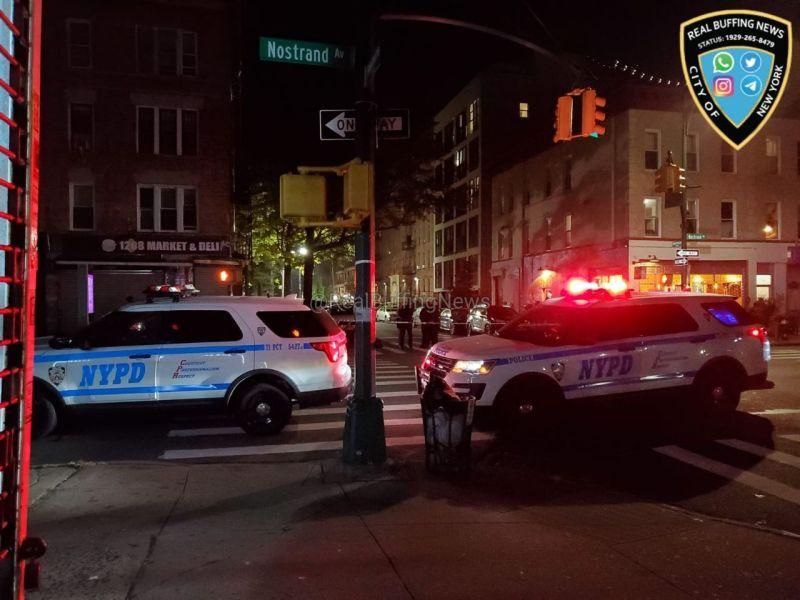 Brooklyn: hieren a 4 personas en tiroteo