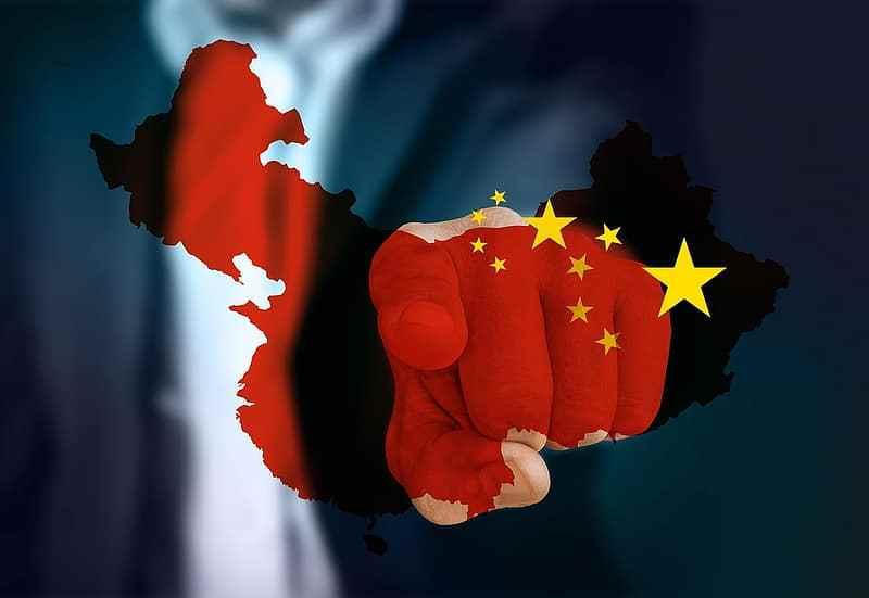 China economía